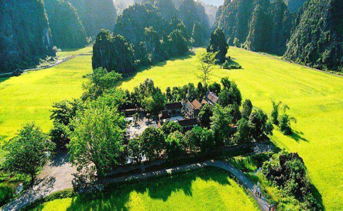 countryside ninh binh - tam coc