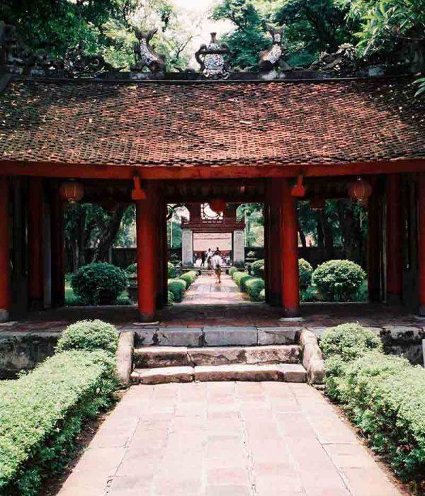 hanoi destination