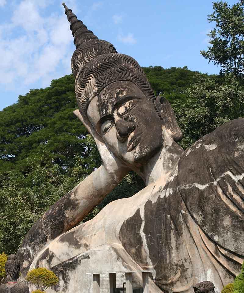 Laos Destination